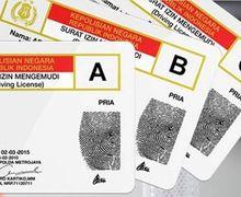 Hore! SIM Mati Dijamin Polisi Tidak Ditilang Ikuti Syarat dan Ketentuanya