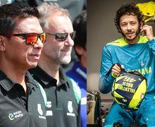 Paling Lambat Juli, Kepastian Valentino Rossi Jadi Bersama di Petronas Yamaha SRT Musim Depan