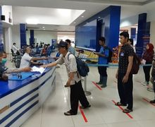 Buruan Urus, Polda Metro Jaya Kembali Buka 8 Lokasi Pelayanan SIM, Langsung Dicatat Jadwalnya Bro