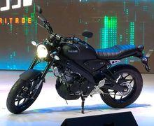 Keren Abis, Jadi Trend Terkini dan Cetak Prestasi Motor Sport Heritage Yamaha XSR 155 Makin Digemari