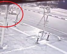 Hebat Nih Polisi, Cuma 4 Hari Pelaku Begal Sepeda Malam Hari yang Viral di Panglima Polim Akhirnya Diringkus