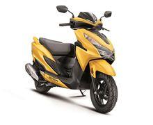 Motor Matic Baru Saudara Honda Vario 125 Resmi Meluncur, Harga Cuma Rp 13 Jutaan, Begini Spek Lengkapnya