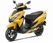 Keren Nih Motor Matic Baru Honda, Lebih Murah dari BeAT, Mesin 125 cc