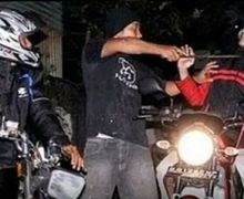 Surabaya Mencekam, Driver Ojol Mendadak Dipepet Komplotan Begal Bermotor Setelah Antar Pesanan, Motor Sampai STNK Langsung Lenyap
