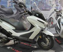 Kymco Luncurkan 2 Motor Baru di Indonesia, Harga Menarik Berkat CKD