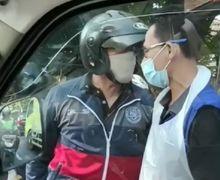 Viral Video Pemotor Hadang Ambulans di Depok, Bikers Harus Paham Aturan Kendaraan Prioritas di Jalan Raya