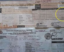 Buruan Urus, Bayar Pajak Kendaraan Bisa di Indomaret atau Alfamart, Prosesnya Gak Ribet Bro!