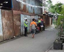 Pemotor Ketar-ketir Takut Ketemu Razia Gabungan, Emang Boleh Gelar Razia di Jalanan Kampung?