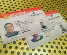 Siap-siap Bikin atau Perpanjang SIM Pakai KTP Lama Bakal Ditolak, Ini Penjelasannya