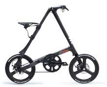 Lebih Mahal dari Brompton, Begini Tampilan Sepeda Lipat sultan Seharga 2 NMAX