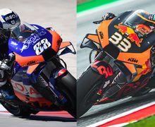 Gak Nyangka, Pembalap MotoGP ini Beda Asalnya, Kok Banyak Kesamaannya?