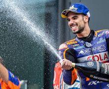 Viral Juara MotoGP Styria 2020 Miguel Oliveira Bakal Nikahin Adiknya, Orang Tuanya Malah Bangga