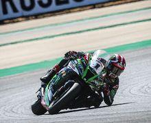 Wow Kawasaki ZX-10RR Jonathan Rea Kalahkan Motor MotoGP Yamaha dan KTM