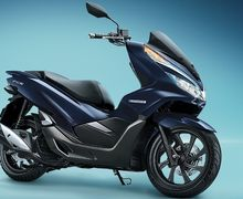Langsung Sikat Beli Motor Matic Honda Diskon Rp 10 Juta Karena Cash Back Ikuti Tipenya