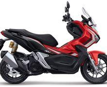 Sokbreker Ohlins Honda ADV 150 Resmi Masuk Indonesia, Lebih Empuk dan Mewah