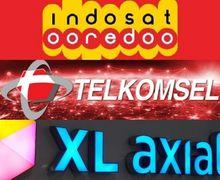 Mantap Bantuan Kuota 100 GB Sudah Cair, Nih Cara Mendapatkannya Buat Pengguna Telkomsel, Indosat, XL, Axis dan Tri