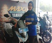 Mantul! Beli Adik Yamaha NMAX Bisa Bawa Pulang Sepeda Baru, Ada Diskonnya Juga!