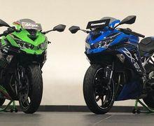 Update Harga Kawasaki Ninja ZX-25R Oktober 2020, Kredit Cicilan Mulai Rp 1 Jutaan, Ini Skemanya