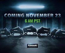 6 Motor Baru! Bocor, Kawasaki Akan Luncurkan Pada November 2020 Termasuk Ninja ZX-10R?