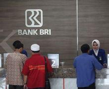 Lowongan Kerja di Bank BRI Berbagai Jurusan, Yuk Bro Kirim Lamaran