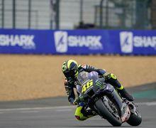 Jelang MotoGP Portugal 2020, Valentino Rossi Pede Bisa Dapatkan Hasil Bagus Karena Hal Ini