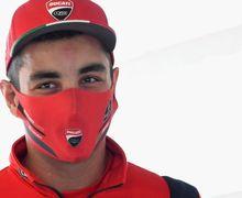 Lah, Danilo Petrucci Berterima Kasih Kepada Bos Ducati Karena Segera Memecatnya di Awal MotoGP 2020