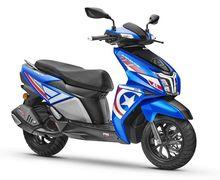 Harganya Murah Banget Motor Baru Saingan Honda BeAT Resmi Meluncur Pakai Baju Avengers, Fiturnya Canggih