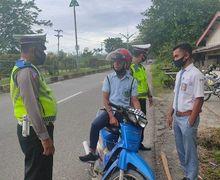 Siap-siap, Polisi Akan Gelar Operasi Zebra Mulai Senin, Catat 7 Pelanggaran yang Diincar Polisi