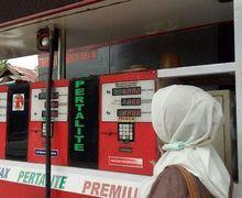 Buka SPBU Pertamini Modal Cuma Rp 7,5 Juta untuk Invest Dispenser, Penghasilan Sehari Mencapai Rp 420 Ribu
