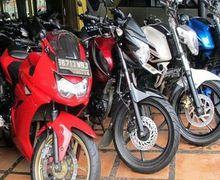 Sikat Bro, Motor Sport Bekas Dijual Murah Mulai Dari Rp 7 Jutaan Aja