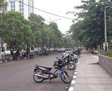 Bikers yang Mau Liburan ke Bandung Wajib Waspada, Petugas Akan Berburu Parkir Liar di Tempat Wisata