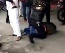 Akun Medsos Keluarga Anggota Klub Moge yang Keroyok TNI Dibully