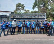 Wajib Dicoba! 8 Destinasi Touring Wisata Favorit Ala YRFI Bali, Salah Satunya Asik Buat Motocamp