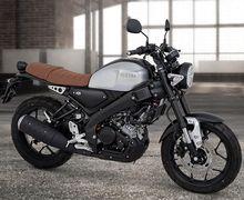 Blak-blakan, Builder Ungkap Alasan Kenapa Konsumen Pilih Beli Yamaha XSR 155