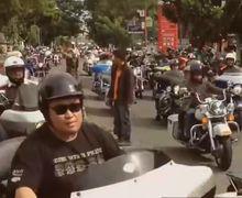 Beredar Video Kecaman di YouTube Pasca Insiden Pengeroyokan TNI oleh Anggota Klub Moge, IMI Pusat: Itu Video Hoax