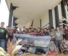 Mantap! Bro Ahyar Terpilih Jadi Ketua ARCI Tangerang Chapter yang Baru Lewat Musyawarah Chapter (Muschap)