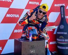 Klasemen Sementara Moto2 2020 Setelah Jorge Martin Juara Moto2 Valencia 2020