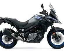 Suzuki Resmi Luncurkan V-Strom XT 2021, Begini Spesifikasi dan Harganya