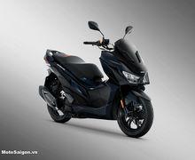 Intip Foto-foto Detail dan Video Motor Baru Saingan Yamaha NMAX dan Honda PCX, Futuristis dan Sangar Banget!