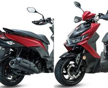 Motor Baru Saingan Honda BeAT Akhirnya Resmi Meluncur, Desainnya Keren Fiturnya Bikin Penasaran