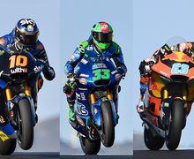 Tahun Ini Spanyol Yang Keroyok, MotoGP 2021 Gantian Spanyol Dikeroyok, Apa Lagi Nih?