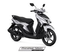 Apa Sih Kata Generasi 125 Tentang Yamaha GEAR 125? Nih Jawabannya