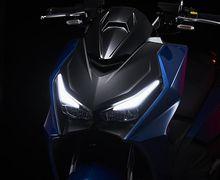 Desainnya Sangar, Motor Baru Pesaing Yamaha NMAX dan Honda PCX Mendarat, Fiturnya Mantul!