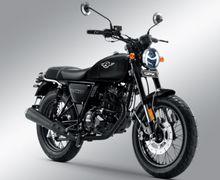 Motor Baru Bergaya Retro Saingan Kawasaki W175 Akhirnya Diluncurkan, Harganya Cuma Rp 27 Jutaan