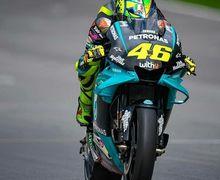 Waduh, Sangat Diatur di Petronas Yamaha SRT, Valentino Rossi Sampai Tidak Bisa Memilih Sisi Paddocknya Sendiri