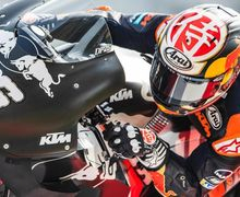 Nah Lo, Jalani Sesi Uji Coba Terakhir Musim 2020, Dani Pedrosa Gak Lagi Menjadi Test Rider KTM?