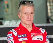 Bos Ducati Sembur Dua Pembalapnya Gak Konsisten, Desmosedici GP20 Kompetitif