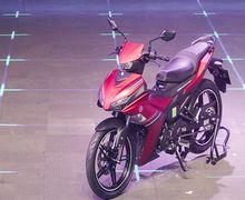 Motor Baru Yamaha MX King Resmi Meluncur, Mesinnya Lebih Sangar Bro