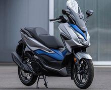 Wow Honda Forza Mini Resmi Meluncur, Spek dan Fiturnya Bikin Melongo