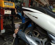 Gak Lolos Kena Denda Rp 250 Ribu, Catat Lokasi dan Tanggal Uji Emisi Motor Gratis